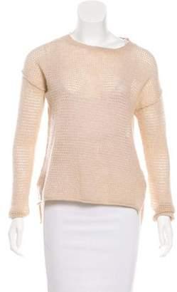 360 Sweater Knit Cashmere Sweater