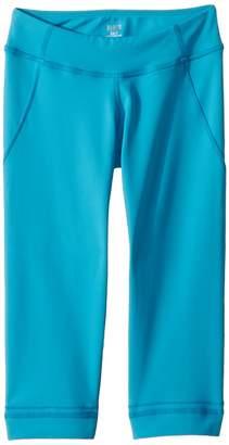 Bloch Capri Leggings Girl's Casual Pants
