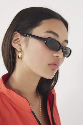 Vintage Sunglasses Vintage Wynona Slim Sunglasses
