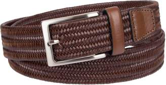 Dockers Men's Stretch Braided Belt