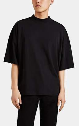 Jil Sander Men's Oversized T-Shirt - Black