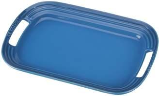 Le Creuset Serving Platter
