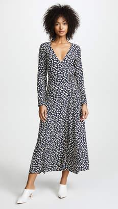 Ganni Roseburg Dress
