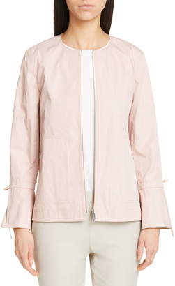 Lafayette 148 New York Johnsie Jacket