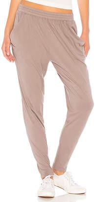 Bobi Supreme Jersey Draped Pant