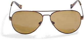 Lucky Brand BROWN AVIATOR