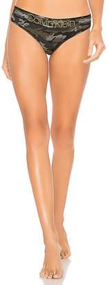 Calvin Klein Underwear Camo Bikini
