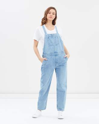 Nude Lucy Harvey Denim Dungarees