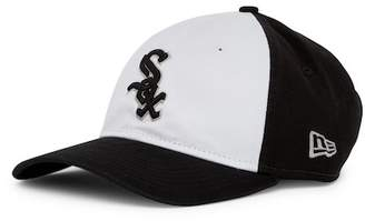 New Era Cap Chicago White Sox White Pop Cap