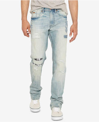 Buffalo David Bitton Men's Relaxed-Fit Driven-X Jeans