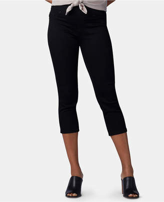 9b014323a Lee Platinum Petite Cropped Skinny Jeans