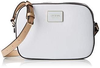 Guess Crossbody Bag - ShopStyle UK 9266b1f4556e2