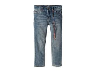 Lucky Brand Kids Zoe Jeans in Kelly Wash (Toddler)
