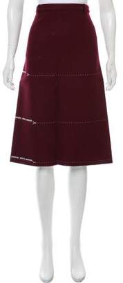 Vetements 2018 Milanesa Skirt w/ Tags