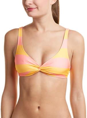 Solid & Striped Jane Bikini Top