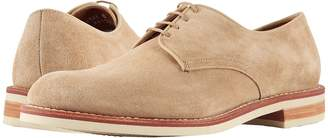 Allen Edmonds Nomad Buck Men's Lace Up Cap Toe Shoes
