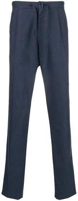 Loro Piana loose fitted trousers