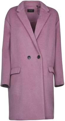 Isabel Marant etoile Oversized Coat