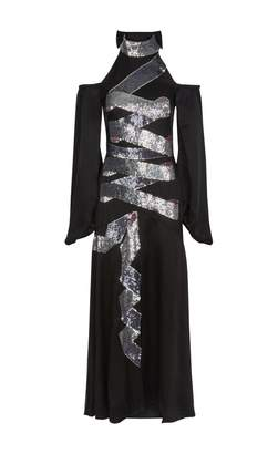 Temperley London Insignia Gown