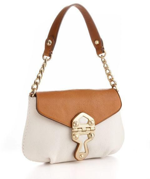 MICHAEL Michael Kors Joplin Mini Demi Flap Bag