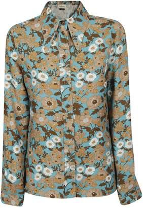 Mulberry Mattaya Shirt