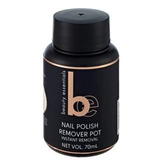 Beauty Essentials Nail Polish Remover Pot 70 mL