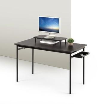Symple Stuff Kamena Large Computer Desk Symple Stuff