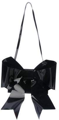 MM6 MAISON MARGIELA Bow Shoulder Bag