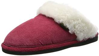Old Friend Women's Scuff Moccasin