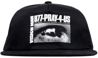 Ignored Prayers VISION MAN SNAPBACK BY HASSAN RAHIM