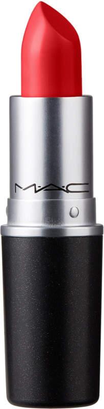 MAC Lipstick Matte - Russian Red (intense bluish-red) Image