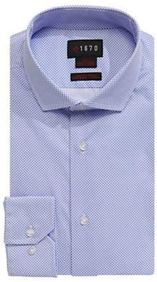 1670 Long Sleeve Dress Shirt
