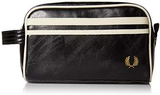 Fred Perry Men's CLASSIC TRAVEL KIT BAG Accessory