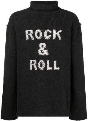 Zadig & Voltaire Zadig&Voltaire Rock and Roll jumper
