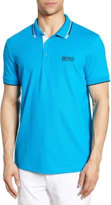 BOSS Paddy Pro Regular Fit Polo Shirt