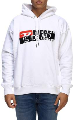 Diesel Sweatshirt Sweater Men