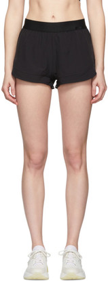 adidas by Stella McCartney Black Performance Essentials Shorts
