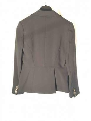 ALICE by Temperley Black Polyester Jackets