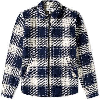 Soulland MAPP Zip Shirt Jacket