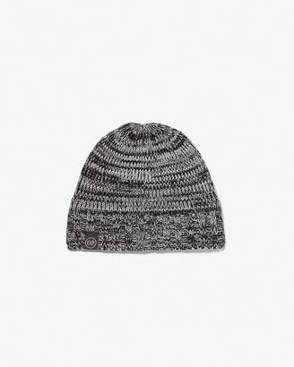 Express Space Dyed Fleece-Lined Beanie