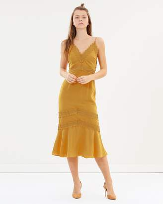 Finders Keepers Rodeo Dress