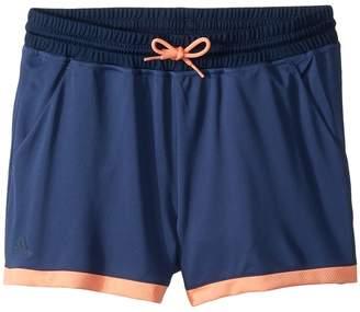 adidas Kids Club Shorts Girl's Shorts