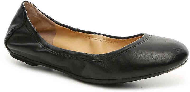 Cole Haan  Women's Cole Haan Manhattan Ballet Flat -Black