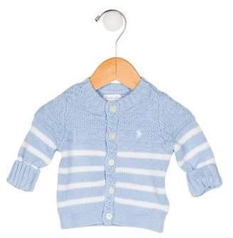Ralph Lauren Boys' Button-Up Cardigan