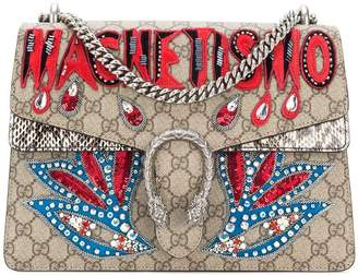 Gucci Dionysus shoulder bag with Magnetismo appliqué