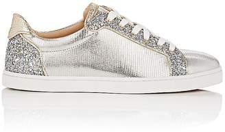 Christian Louboutin Women's Seava Woman Flat Sneakers
