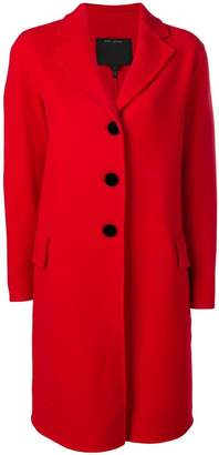 Marc Jacobs single-breasted coat