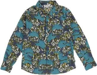 Kenzo Shirts - Item 38699740CS