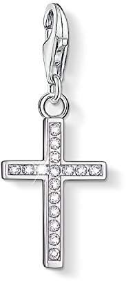 Thomas Sabo Pendant Cross Clasp Style Charms