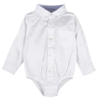 Andy & Evan Oxford Bodysuit